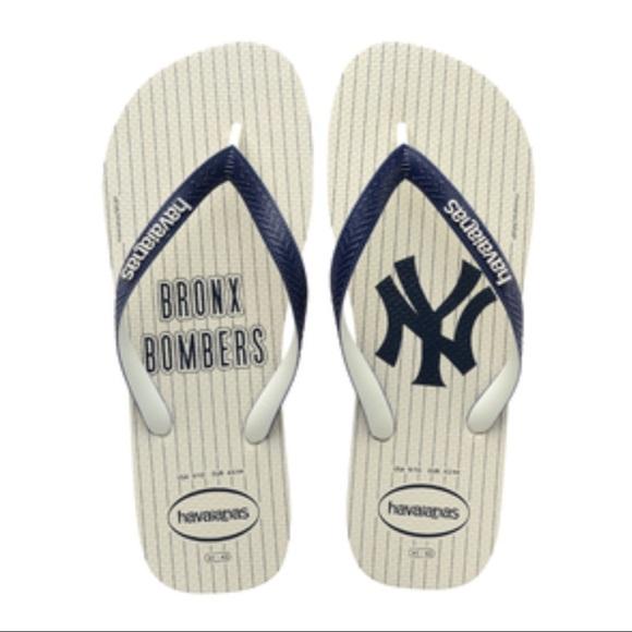 993c909cd6e5 Havaianas MLB New York Yankees Sandals